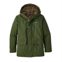 【68460】Boys' Infurno Jacket(通常価格:16740円)