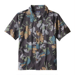 【86205】M's Stretch Planing Hybrid Shirt(通常価格:11880円)