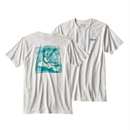 【39054】M's No Porpoise Cotton/Poly T-Shirt(通常価格:4536円)
