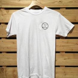 【F17S09】SamGpm Golf Circle logo T(通常価格:4,536円)