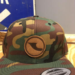 【C18S09】SOSC CAMO HAT(通常価格:6372円)