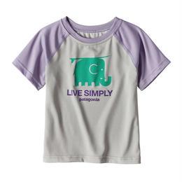 【60022】Baby Cap SW T-Shirt(通常価格:3,996円)