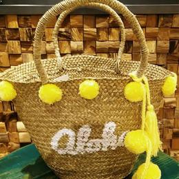 【R18S08】ponpon bag