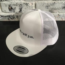 【F17S08】Sam Gpm logo Cap(通常価格:6048円)