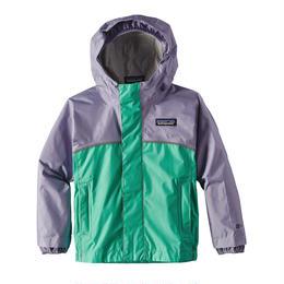 【61355】Baby Torrentshell Jacket(通常価格:11880円)patagonia / パタゴニア