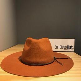 【I17A01】S/H BRAUDED HAT(通常価格:8208円)