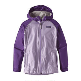 【64325】Girls' Torrentshell Jacket(通常価格:14040円)patagonia / パタゴニア