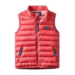 【60508】Baby Down Sweater Vest(通常価格:11340円)