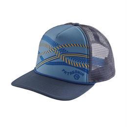 【38222】Gear-Sling-Stripe-Interstate-Hat(通常価格:4536円)