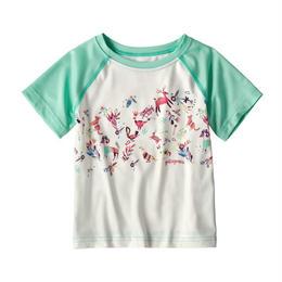 【60022】Baby Cap SW T-Shirt(通常価格:3996円)