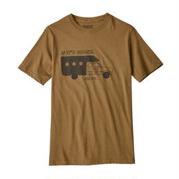 【62151】Boys' Graphic Organic T-Shirt(通常価格:3564円)