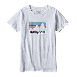 【39072】W's Shop Sticker Cotton/Poly Responsibili-Tee(通常価格:4536円)