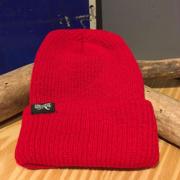 【C18S08】SOSC  BEANIE ONE COLOR (通常価格:6048円)