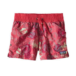 【67086】Girls' Costa Rica Baggies Shorts(通常価格:5076円)