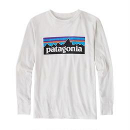 【62230】Boys' L/S P-6 Logo Cotton/Poly T-Shirt(通常価格:4104円)