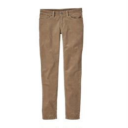 【55055】W's Fitted Corduroy Pants(通常価格:13500円)