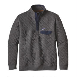 【25371】M's Cotton Quilt Snap-T® Pullover(通常価格:19980円)