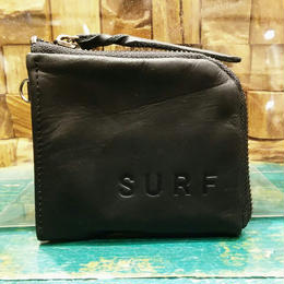 【N18S01】SURF Lether  S Wallet 18S