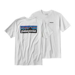 【38906】Men's P-6 Logo Cotton T-Shirt(通常価格:4536円)