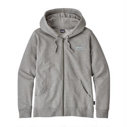 【39507】Ws-Pastel-P-6-Label-Mw-Full-Zip-Hoody(通常価格:15120円)