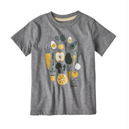 【60386】Baby Graphic Organic T-Shirt(通常価格:2700円)