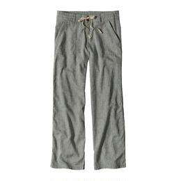 【56641】W's Island Hemp Pants - Short(通常価格:12960円)