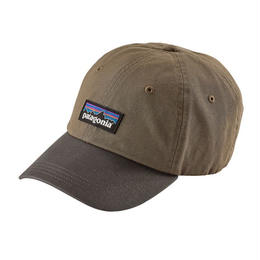 【38207】P-6 Label Trad Cap(通常価格:4860円)