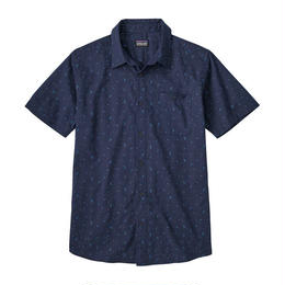 【52691】M's Go To Shirt(通常価格:10260円)