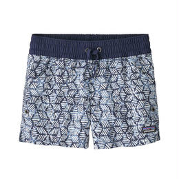 【67087】Girls' Costa Rica Baggies Shorts(通常価格:5076円)