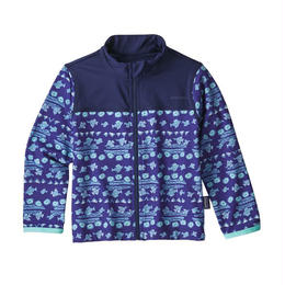 【61281】Baby Little Sol Rash Jkt(通常価格:6804円)
