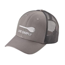 【38203】Live Simply Spork Trucker Hat(通常価格:4536円)