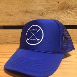 【F16S06】SamGpm Circlelogo Cap(通常価格:6048円)
