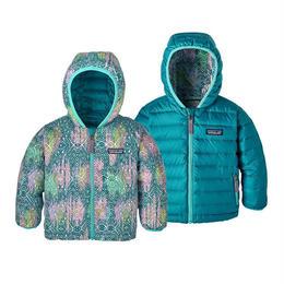 【61371】Baby Reversible Down Sweater Hoody(通常価格:16200円)
