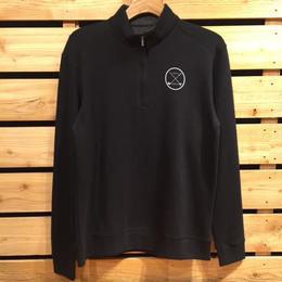 【F17S03】SamGpm Golf sweater	(通常価格:10584円)