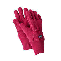 【66102】Kids' Synchilla® Gloves(通常価格:3996円)