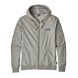 【39530】Ms-P-6-Label-Lw-Full-Zip-Hoody(通常価格:13500円)