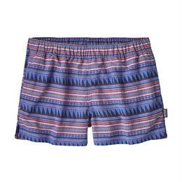 【57043】W's Barely Baggies Shorts(通常価格:6264円)