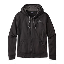 【39526】Ms-Small-Flying-Fish-Polycycle-Full-Zip-Hoody(通常価格:11340円)
