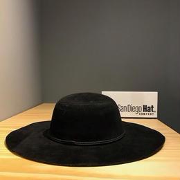 【I17A02】S/H BLACK HAT(通常価格:7560円)