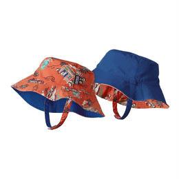 【66075】Baby Sun Bucket Hat(通常価格:4104円)