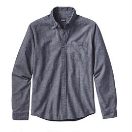 【53791】M's Long-Sleeved Bluffside Shirt(通常価格:11340円)
