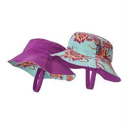 【66076】Baby Sun Bucket Hat(通常価格:4104円)