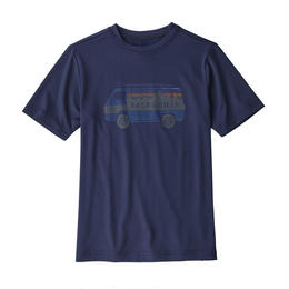 【62452】Boys' Cap SW Graphic Tee(通常価格:4536円)
