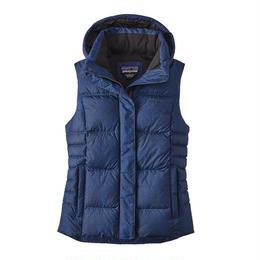 【28045】W's Down With It Vest(通常価格:25920円)