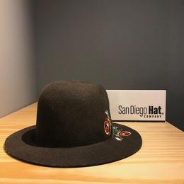 【I17A03】S/H FLOWER HAT(通常価格:10800円)