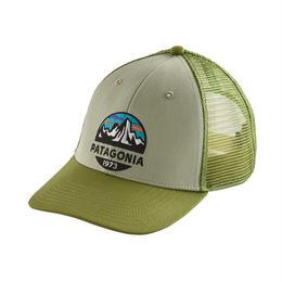 【38218】Fitz-Roy-Scope-Lopro-Trucker-Hat(通常価格:4536円)