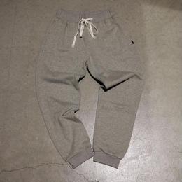 【S16A02】SWEAT SETUP PANTS (通常価格:16200円)