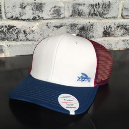 【38063】Small Flying Fish Trucker Hat(通常価格:4536円)