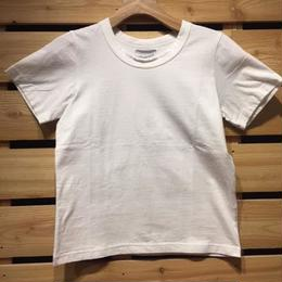 【Z17S03】Laughaha Basic Crew-neck Tee(通常価格:5,400円)