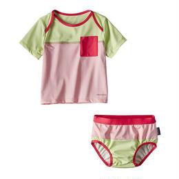 【61285】Infant Little Sol Swim Set(通常価格:6804円)